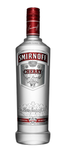 Smirnoff Vodka Cherry 1.75l
